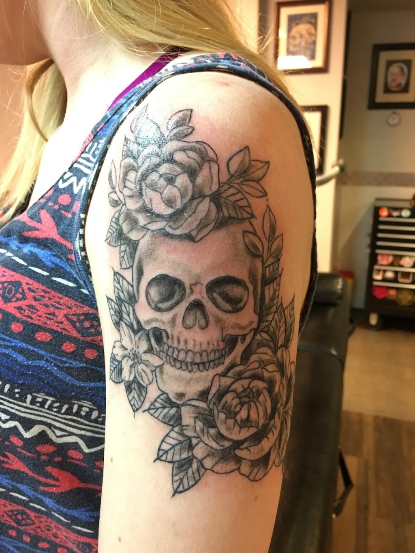 Wonderland Ink Tattoo | store | 803A 7 Ave N, Saskatoon, SK S7K 2V5, Canada | 3067157948 OR +1 306-715-7948