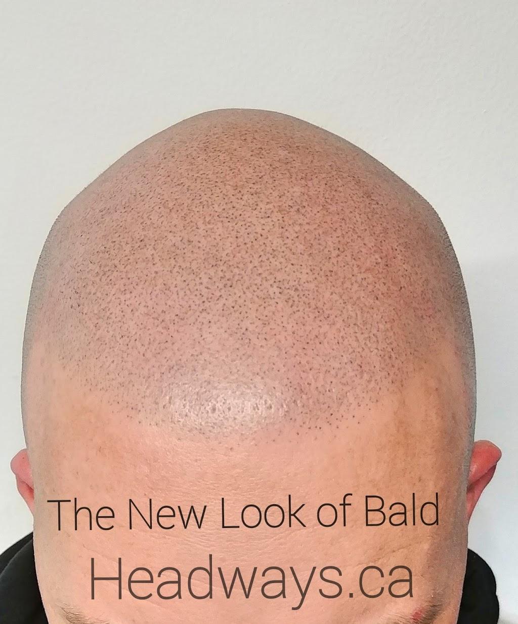 Headways | hair care | 10126 121 St NW, Edmonton, AB T5N 1K4, Canada | 7809203000 OR +1 780-920-3000