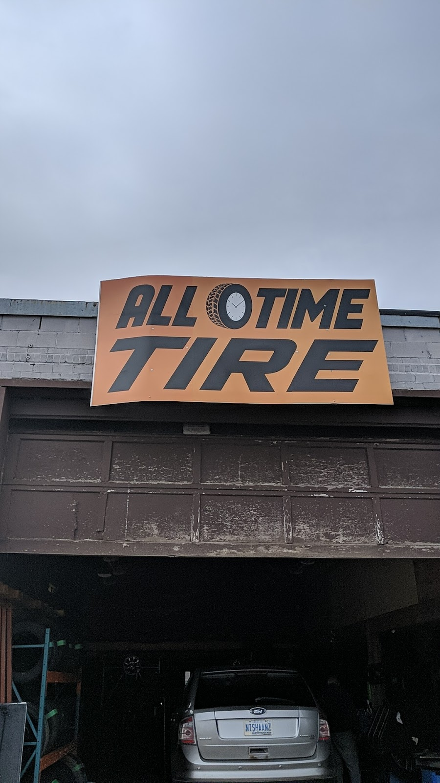 All time tire | car repair | 11838 Fourth Line, Acton, ON L7J 2M1, Canada