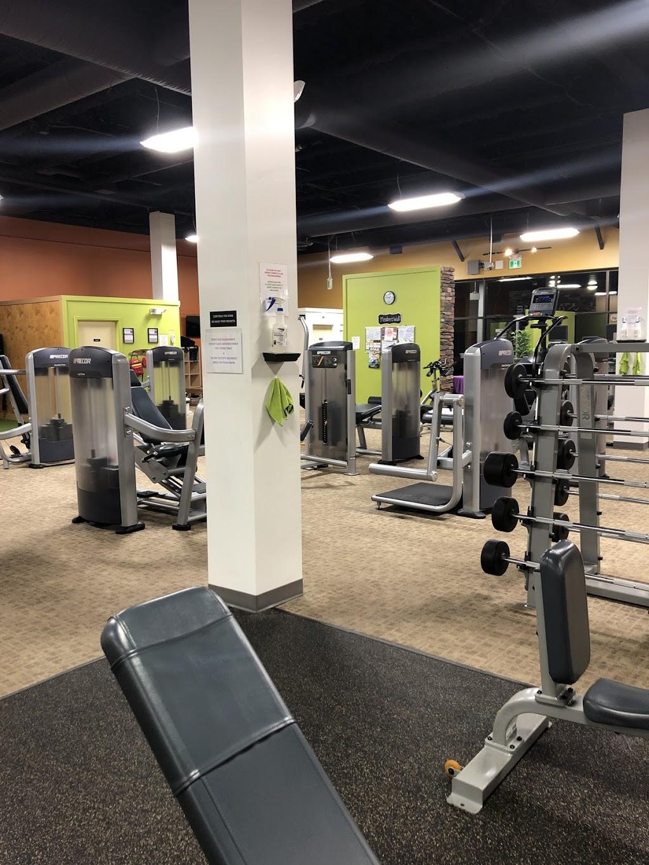 Anytime Fitness 3170 Tillicum Rd 139 Victoria Bc V9a 7c5 Canada