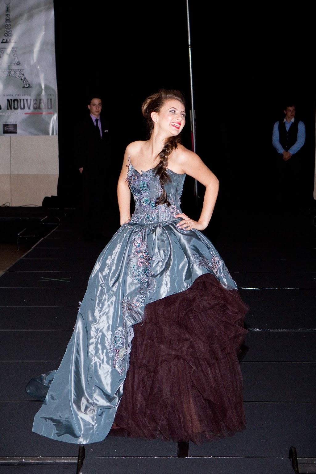Haute Couture Academy Of Fashion Fine Arts Design 8099 Weston Rd 10 Woodbridge On L4l 2v5 Canada