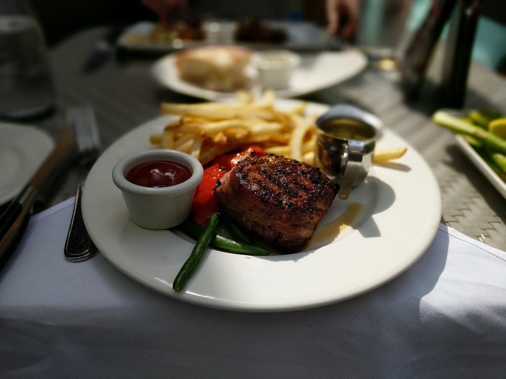 The Keg Steakhouse + Bar | restaurant | 320 4 Ave SW, Calgary, AB T2P 2S6, Canada | 4036999843 OR +1 403-699-9843