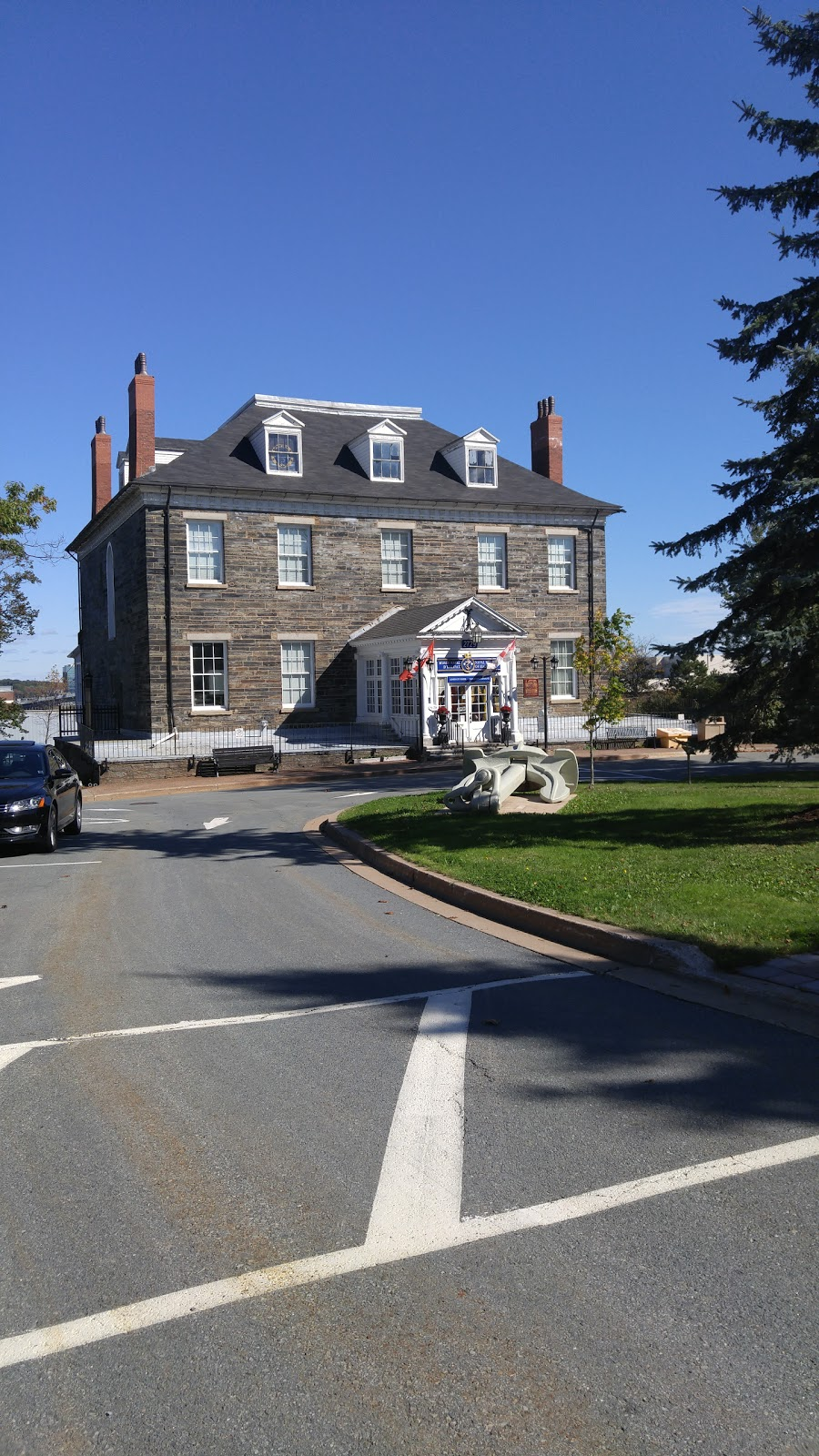 Maritime Command Museum | museum | 2729 Gottingen St, Halifax, NS B3K 5X5, Canada | 9027218250 OR +1 902-721-8250