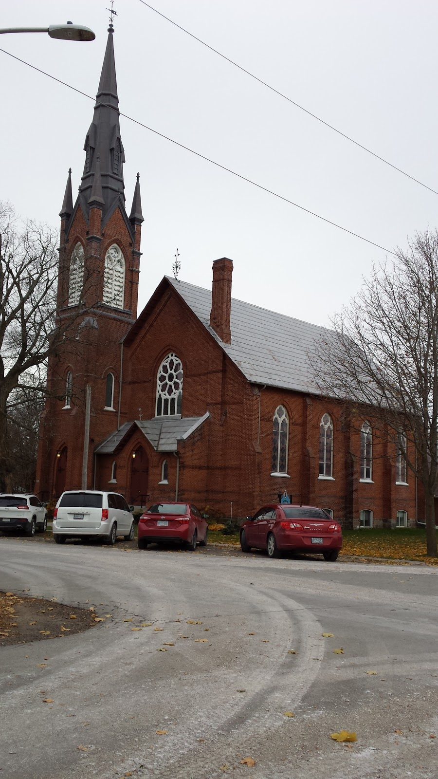 Keene United Church | church | 30 North St, Keene, ON K0L 2G0, Canada | 7052956952 OR +1 705-295-6952