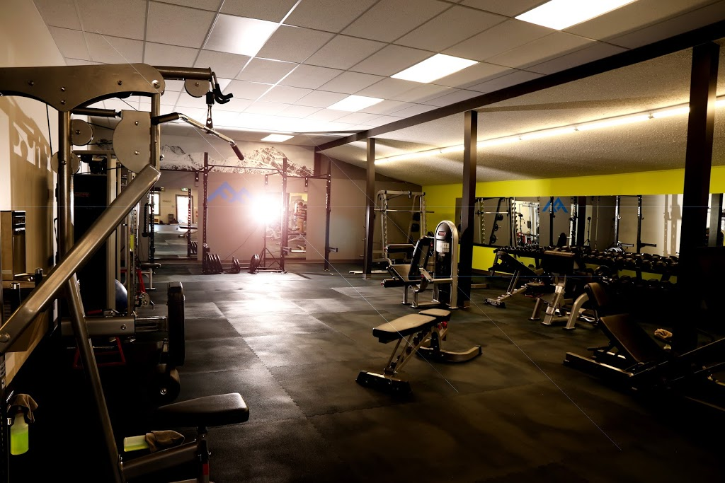 Farout Fitness   gym   4927 52 Ave, Tofield, AB T0B 4J0, Canada   7809185757 OR +1 780-918-5757