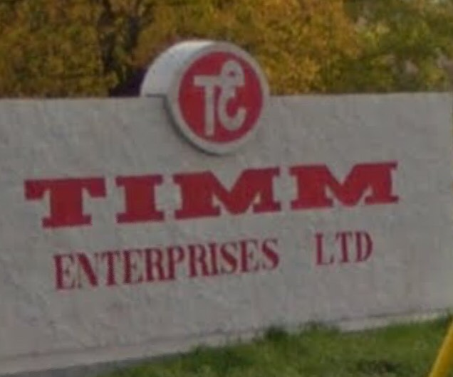 Timm Enterprises Ltd   point of interest   5204 Trafalgar Rd, Milton, ON L9E 0Y7, Canada   9058784244 OR +1 905-878-4244