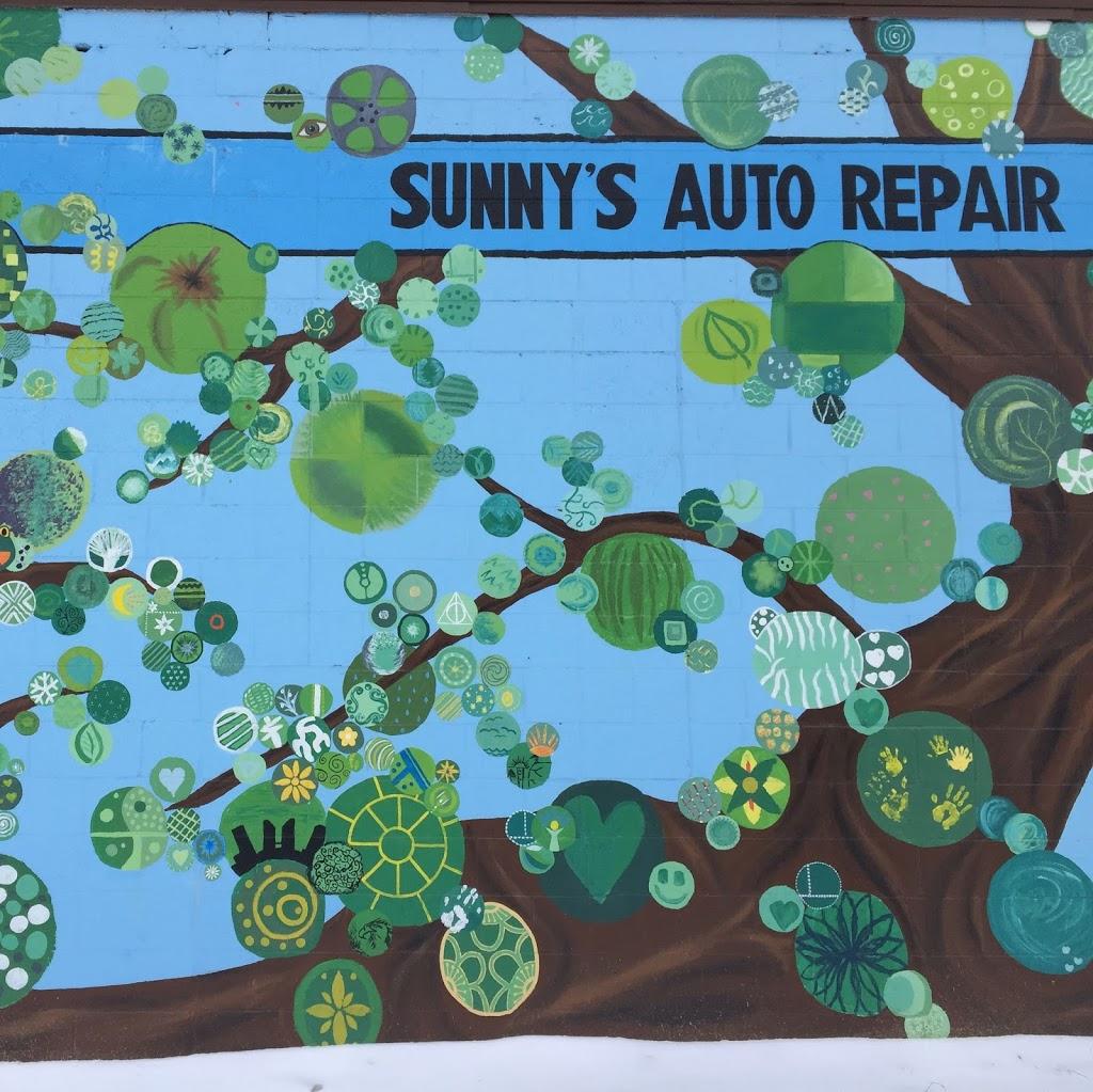 Sunnys Car & Truck Service | car repair | 2835 5 Ave, Regina, SK S4T 0L2, Canada | 3067577707 OR +1 306-757-7707