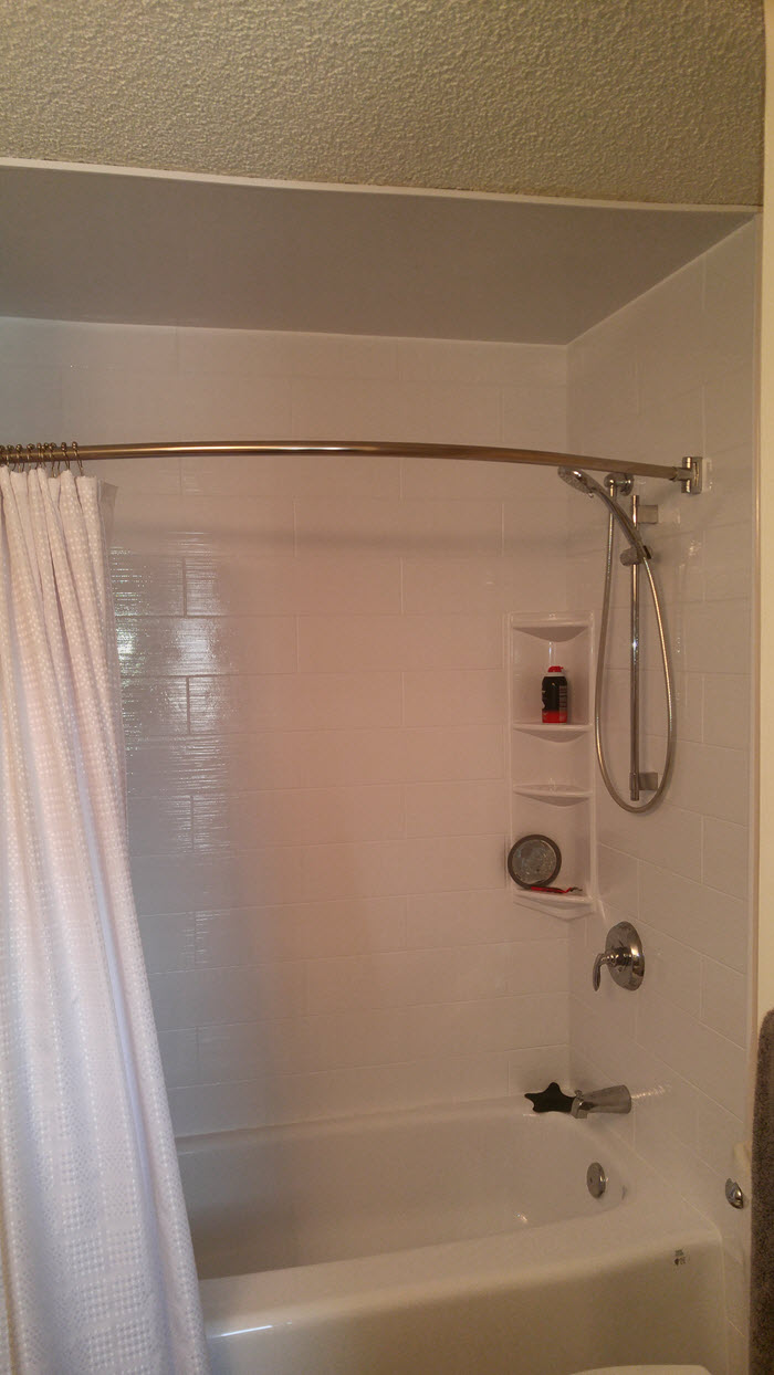 Bath Fitter | home goods store | 711 48 Ave SE Unit 11, Calgary, AB T2G 4X2, Canada | 4038791902 OR +1 403-879-1902