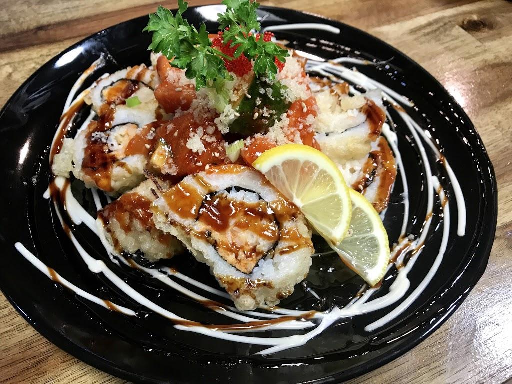 Sushi Zion | restaurant | 10422 168 St, Surrey, BC V4N 1R9, Canada | 6044962133 OR +1 604-496-2133