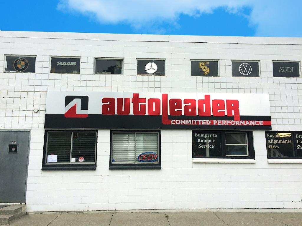 AutoLeader | car repair | 5003 1 St SW, Calgary, AB T2G 0A1, Canada | 4032436767 OR +1 403-243-6767