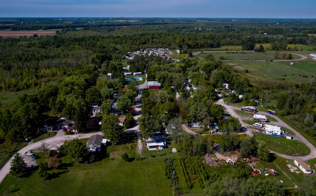 Olympia Village RV Park & Campground | campground | 1161 Concession 4 W, Waterdown, ON L0R 2B0, Canada | 9056271923 OR +1 905-627-1923