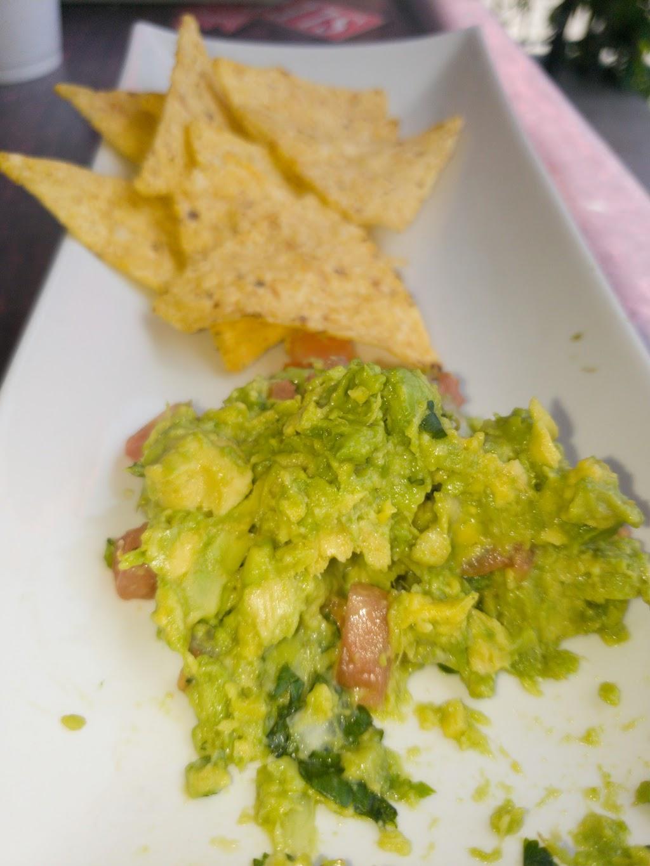 La Taqueria | restaurant | 1300 4e Avenue, Québec, QC G1J 3B6, Canada | 5816812092 OR +1 581-681-2092