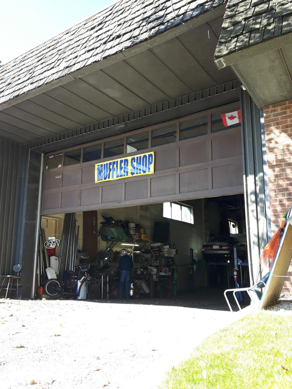 Tech Tune Exhaust | car repair | 220 Norseman St, Etobicoke, ON M8Z 2R4, Canada | 4168018147 OR +1 416-801-8147
