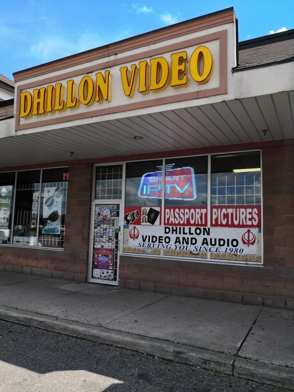 Dhillon Video | electronics store | 4525 Ebenezer Rd unit 17, Brampton, ON L6P 2K8, Canada | 9052041313 OR +1 905-204-1313