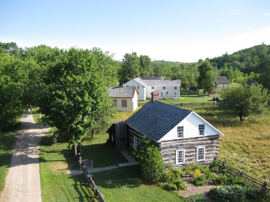 Lang Pioneer Village Museum   museum   104 Lang Rd, Keene, ON K0L 2G0, Canada   7052956694 OR +1 705-295-6694