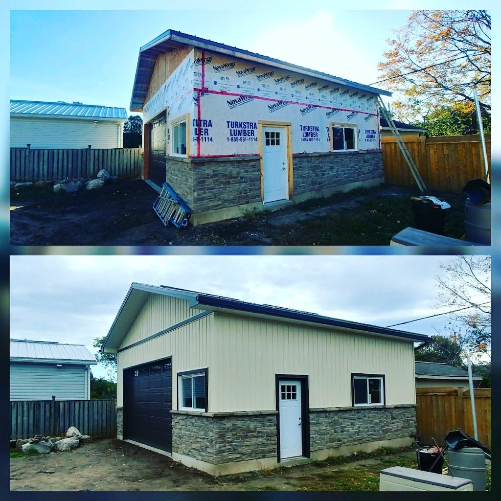 Diamond Garage Doors | point of interest | 1633 Colborne St E, Brantford, ON N3T 5L4, Canada | 5197741471 OR +1 519-774-1471