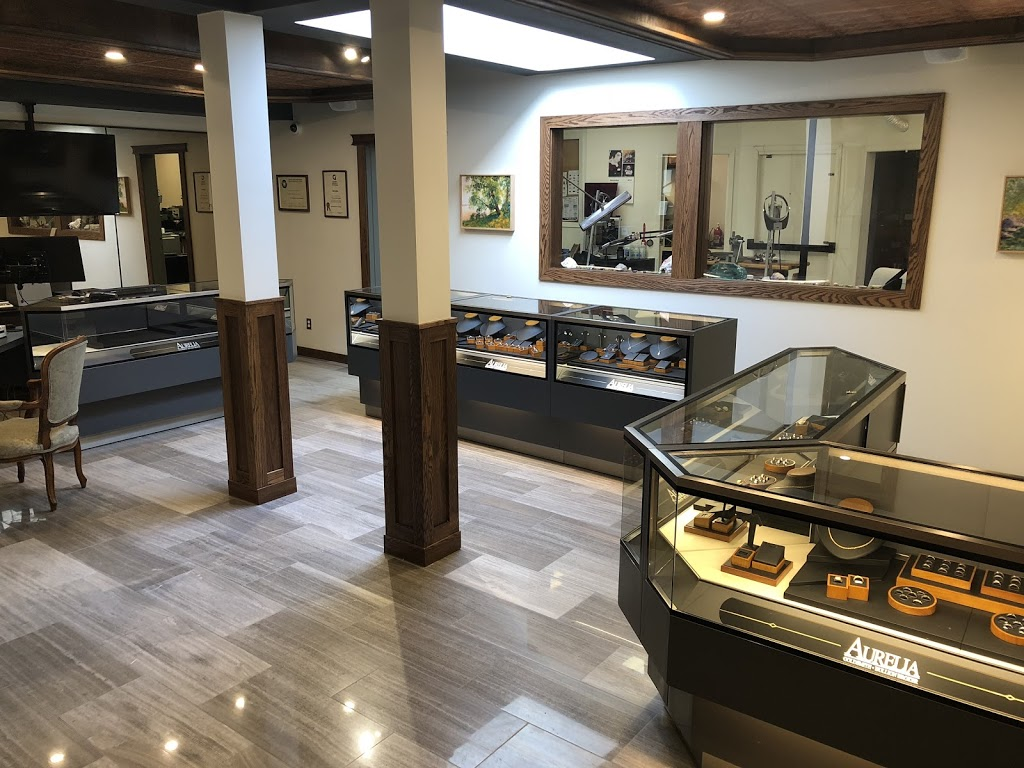 Aurelia Golsmith Bullion Broker | jewelry store | 2333 Albert St, Regina, SK S4P 2V8, Canada | 3069244653 OR +1 306-924-4653