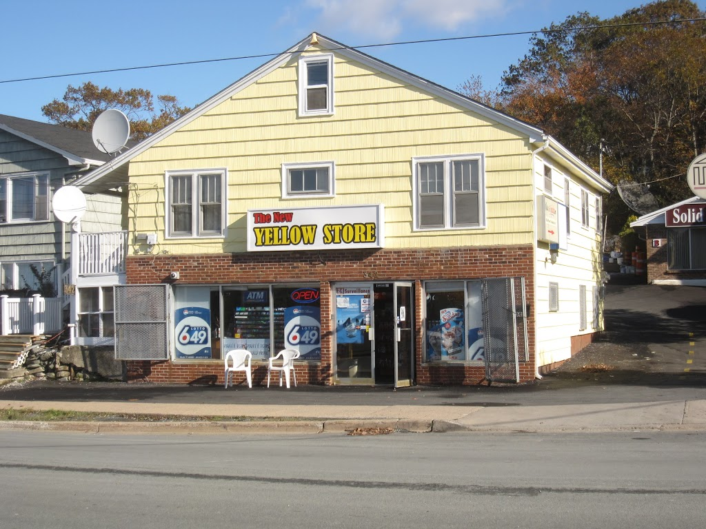 The New Yellow Store | store | 342 Windmill Rd, Dartmouth, NS B3A 1J1, Canada | 9024049999 OR +1 902-404-9999