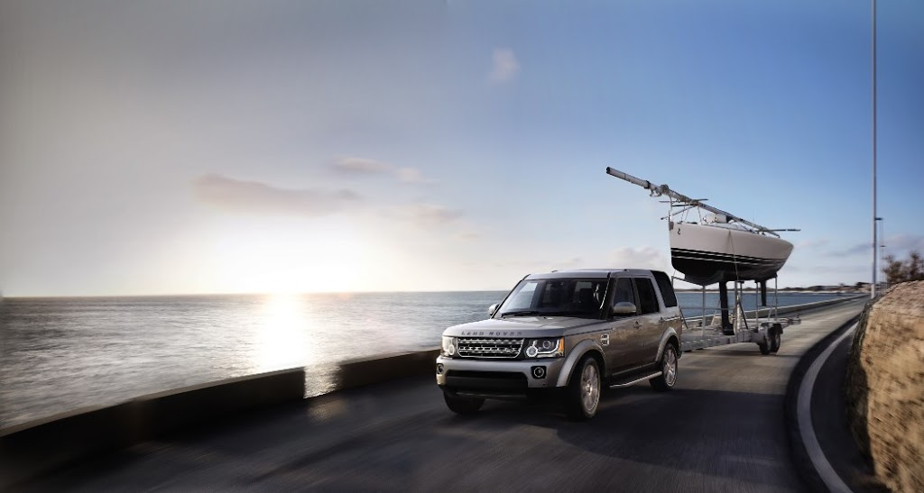 Land Rover Metro West | car dealer | 610 Kipling Ave, Etobicoke, ON M8Z 5G1, Canada | 4162521010 OR +1 416-252-1010