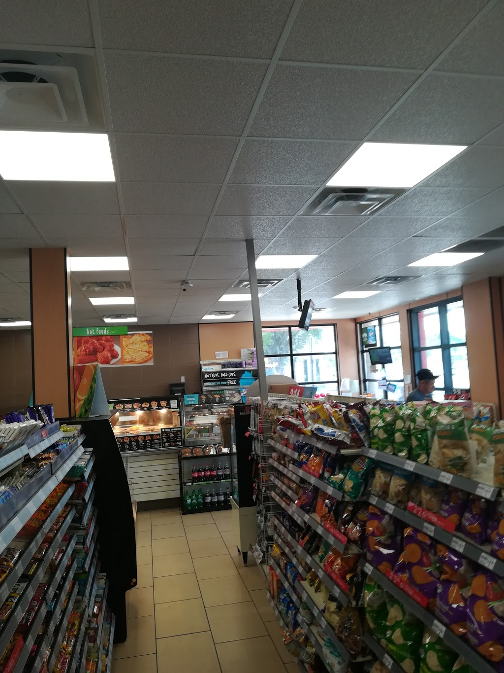 7-Eleven | convenience store | 1184 Portage Ave, Winnipeg, MB R3G 0T4, Canada | 2049850125 OR +1 204-985-0125