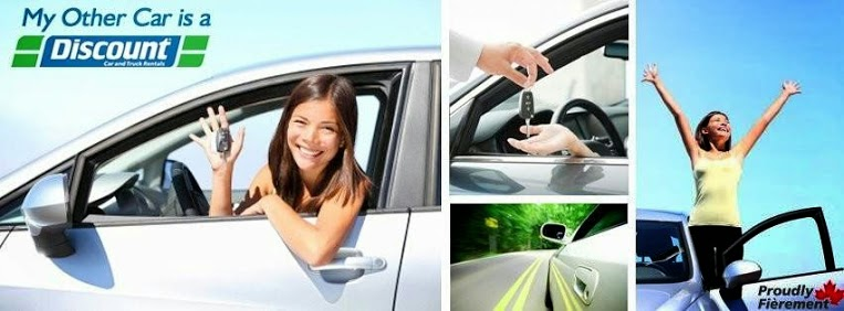 Discount Car & Truck Rentals   car rental   8326 St George St, Vancouver, BC V5X 3S7, Canada   6043253399 OR +1 604-325-3399