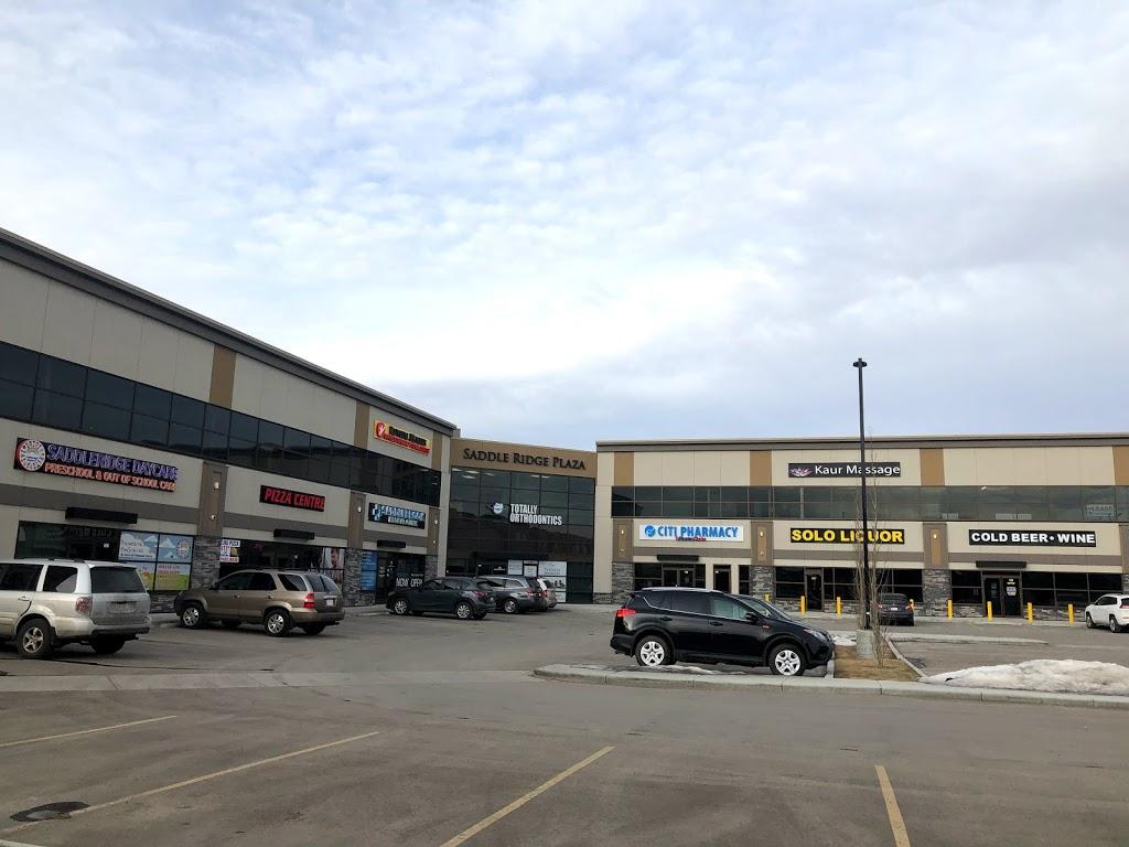 Citi Pharmacy   health   20 Saddlestone Drive NE, Calgary, AB T3J 0W8, Canada   4039302461 OR +1 403-930-2461