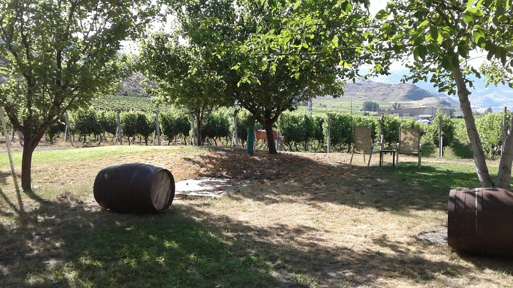 Sonora Desert Winery & Countryside B&B | lodging | 10238 160 Ave, Osoyoos, BC V0H 1V2, Canada | 2504088586 OR +1 250-408-8586