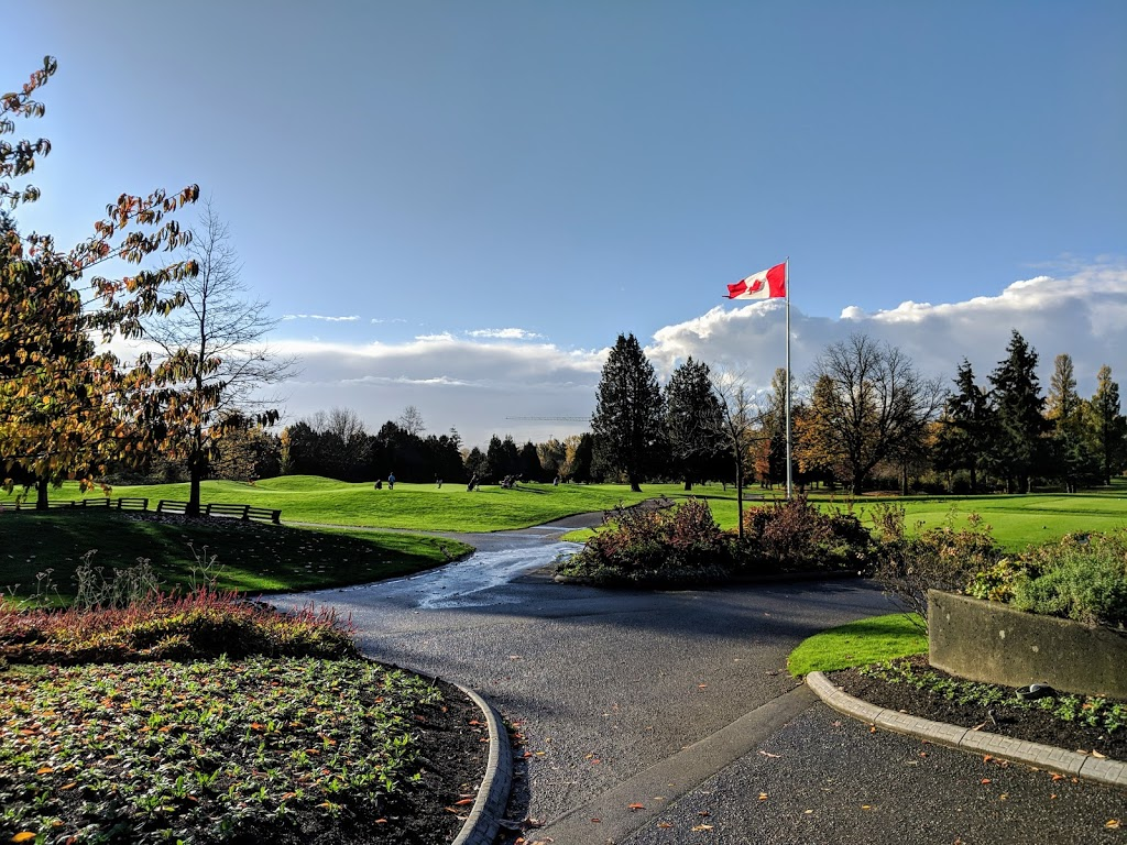 Langara Golf Course | point of interest | 6706 Alberta St, Vancouver, BC V5X 4V8, Canada | 6047131816 OR +1 604-713-1816