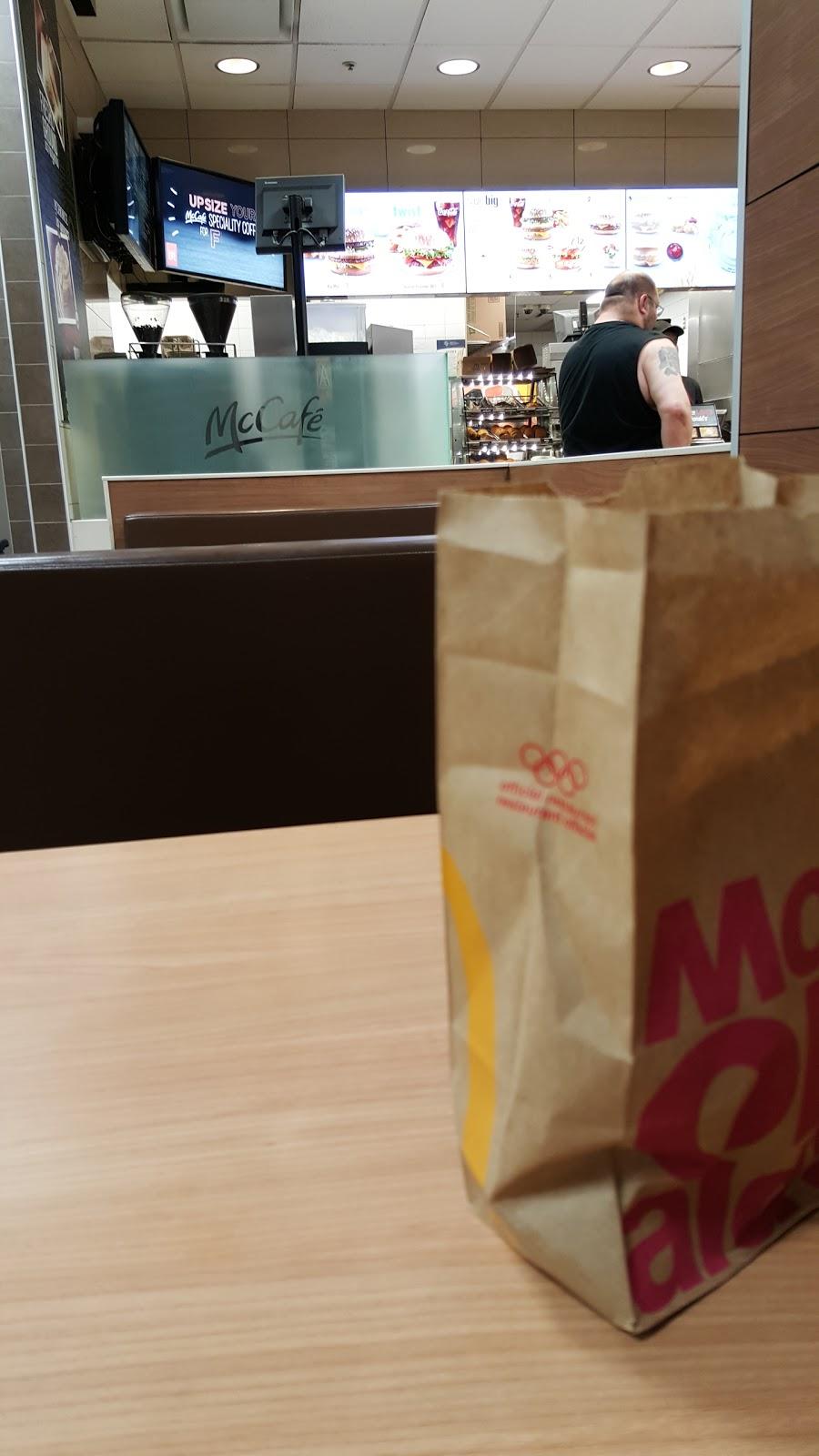 McDonalds | cafe | 1706 Preston Ave N, Saskatoon, SK S7N 4Y1, Canada | 3069558677 OR +1 306-955-8677