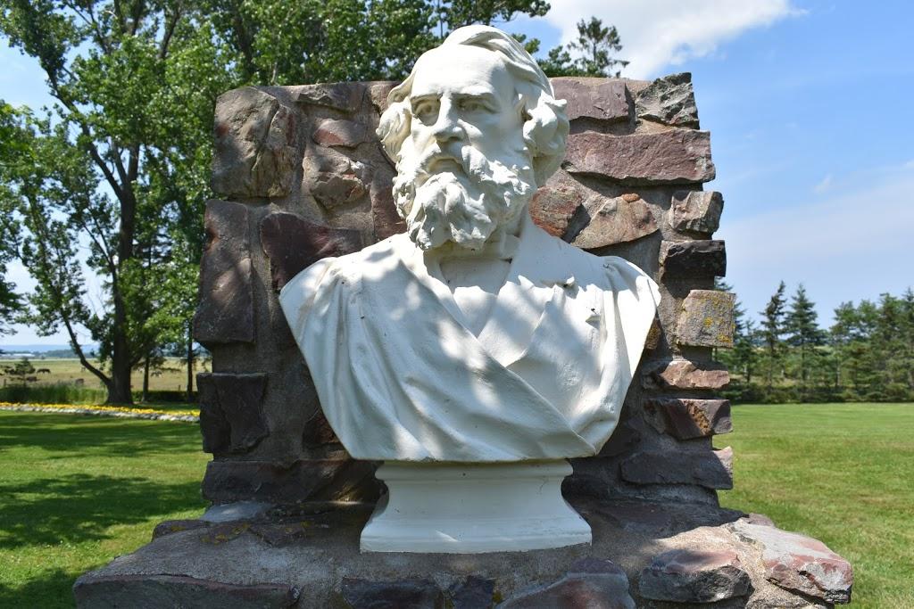 Grand-Pré National Historic Site | museum | 2205 Grand Pré Rd, Grand Pré, NS B0P 1M0, Canada | 9025423631 OR +1 902-542-3631