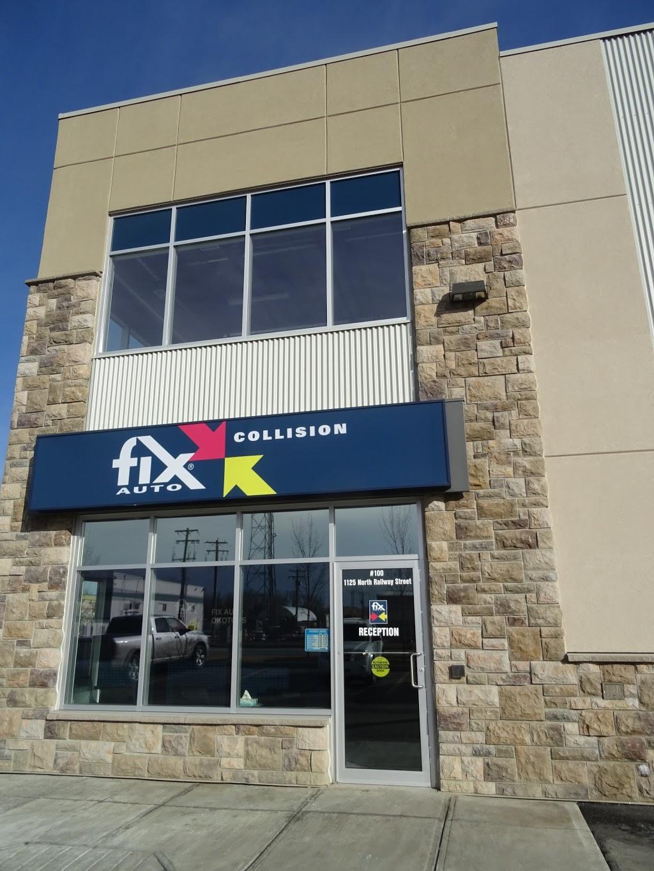 FIX AUTO OKOTOKS | car repair | 1125 N Railway St #100, Okotoks, AB T1S 1A6, Canada | 4039388159 OR +1 403-938-8159