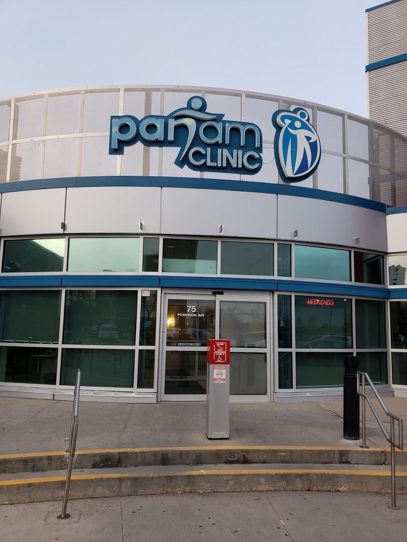 Pan Am Clinic | doctor | 75 Poseidon Bay, Winnipeg, MB R3M 3E4, Canada | 2049251550 OR +1 204-925-1550