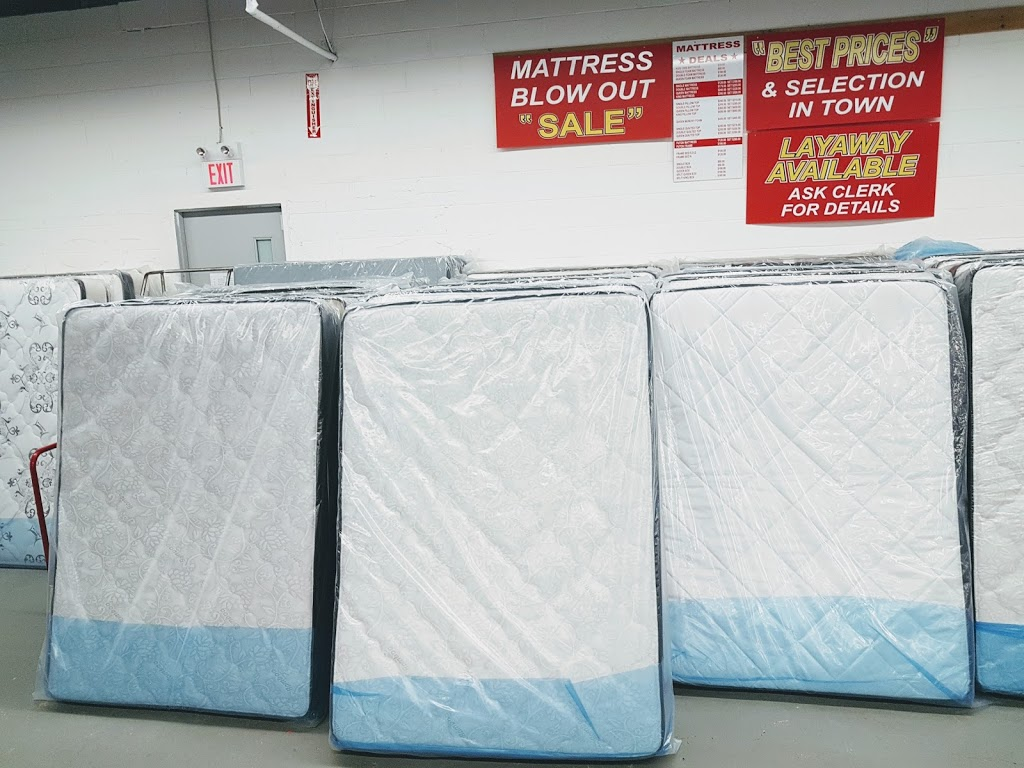 Liquidation & Discount Outlet | store | 86 Culver St, Simcoe, ON N3Y 0A8, Canada | 5194289090 OR +1 519-428-9090