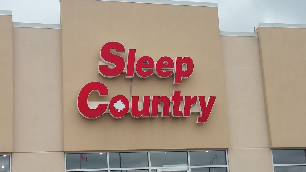 Sleep Country Canada | furniture store | 4401 Rochdale Blvd, Regina, SK S4X 4R3, Canada | 3065841766 OR +1 306-584-1766