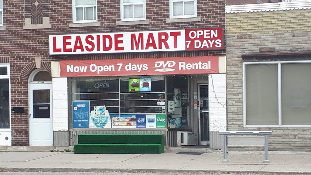 Leaside Grocery | store | 223 McRae Dr, East York, ON M4G 1T6, Canada | 4164218841 OR +1 416-421-8841