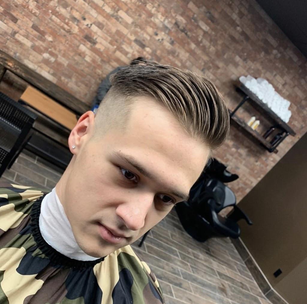 Skoden Barbershop | hair care | 1515 Gateway Rd, Winnipeg, MB R2G 3L4, Canada | 2046152882 OR +1 204-615-2882