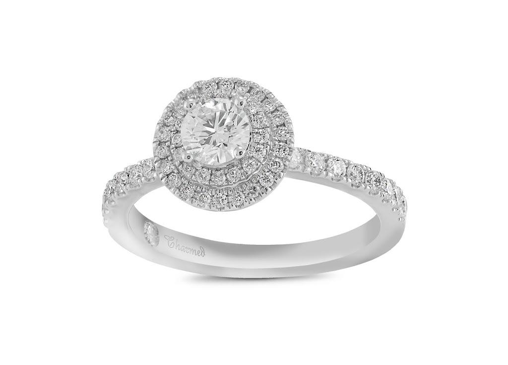 Charm Diamond Centres | jewelry store | 1349 Lasalle Blvd Ste 55C, Greater Sudbury, ON P3A 1Z2, Canada | 7055211600 OR +1 705-521-1600