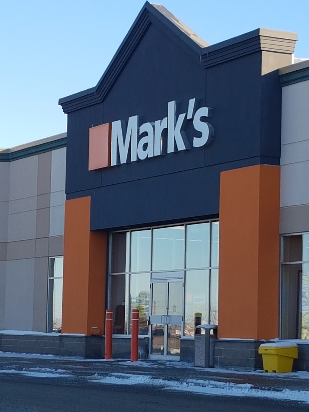 Marks | clothing store | 1066 Barrydowne Rd, Sudbury, ON P3A 3V3, Canada | 7055604600 OR +1 705-560-4600