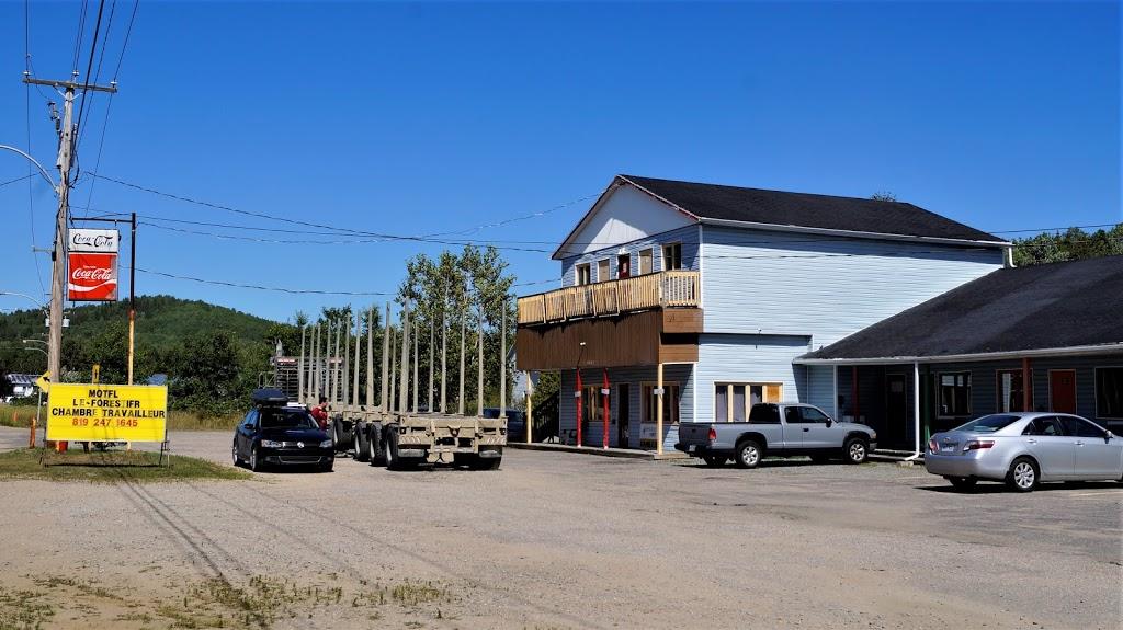 Motel Ranch | lodging | 4002 Boulevard Ducharme, La Tuque, QC G9X 4V2, Canada | 8192471645 OR +1 819-247-1645