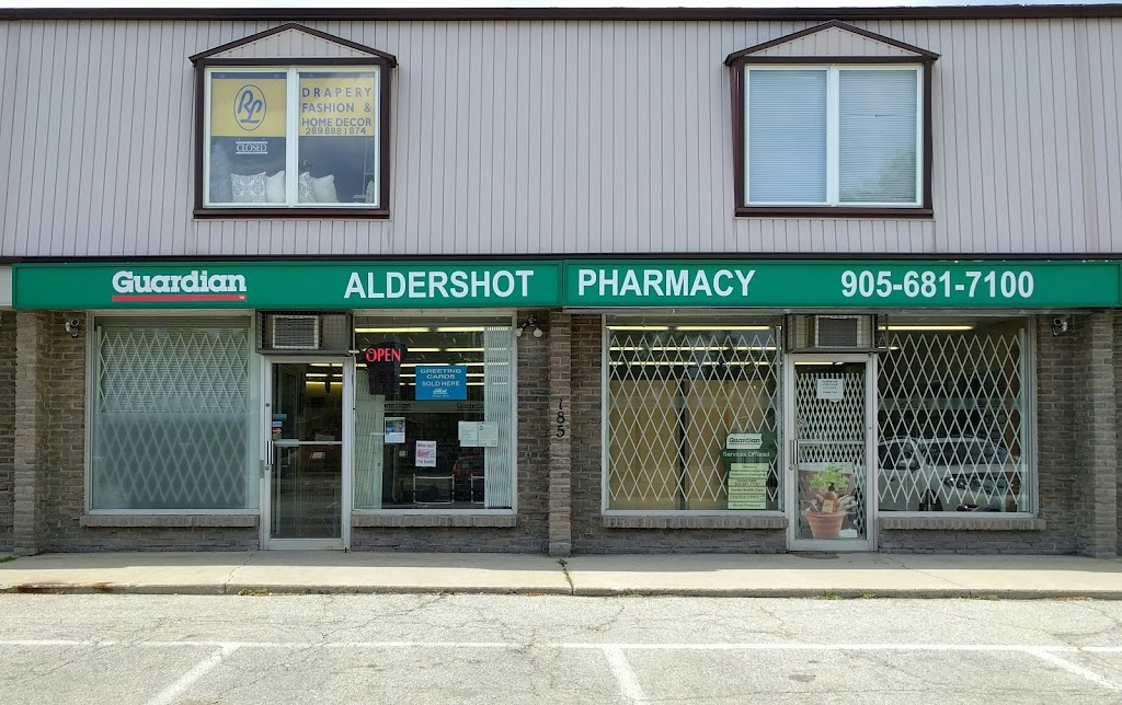 Guardian | health | 185 Plains Rd E, Burlington, ON L7T 2C4, Canada | 9056817100 OR +1 905-681-7100