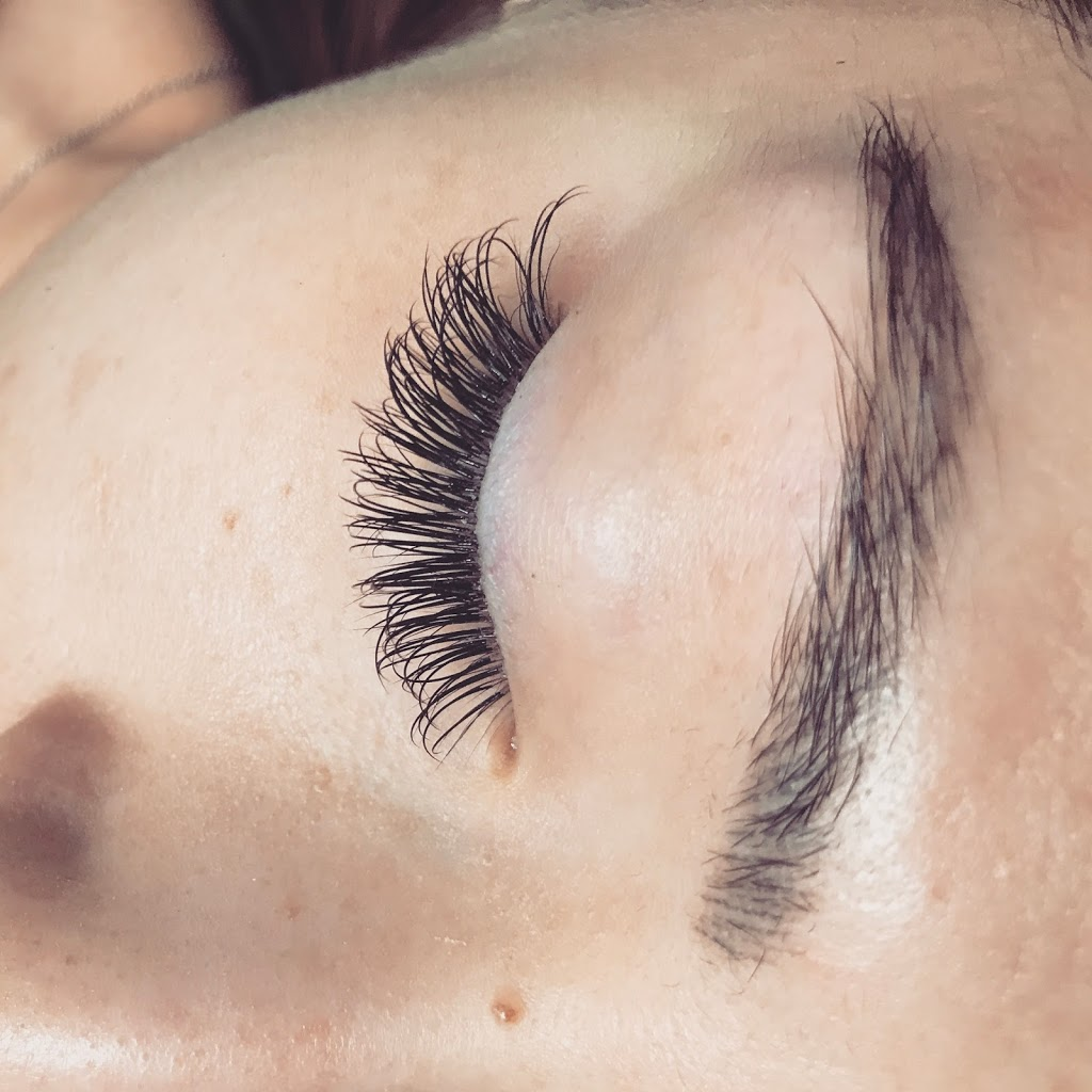 LashLife | point of interest | 140 Inspire Blvd #2, Brampton, ON L6R 0B3, Canada | 9057910002 OR +1 905-791-0002