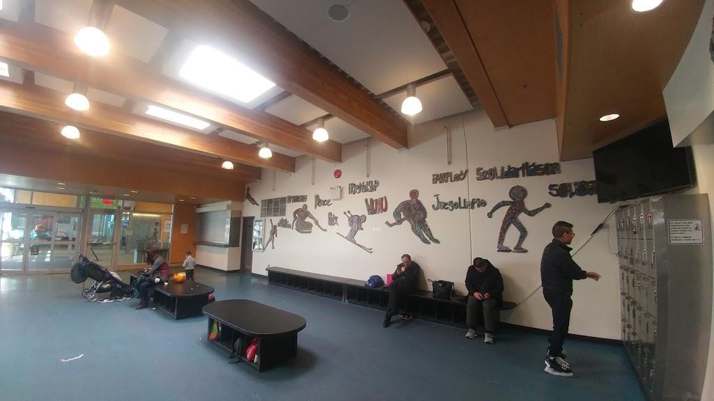Killarney Rink | point of interest | 6260 Killarney St, Vancouver, BC V5S 2X7, Canada | 6047188200 OR +1 604-718-8200