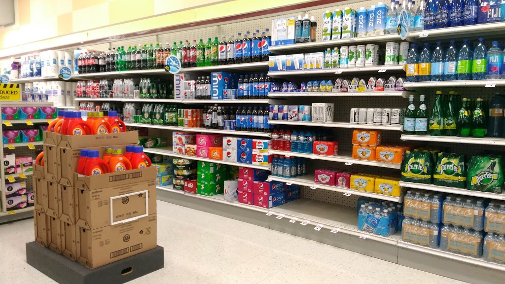 Rexall | convenience store | 537 Frederick St, Kitchener, ON N2B 2A7, Canada | 5197435660 OR +1 519-743-5660
