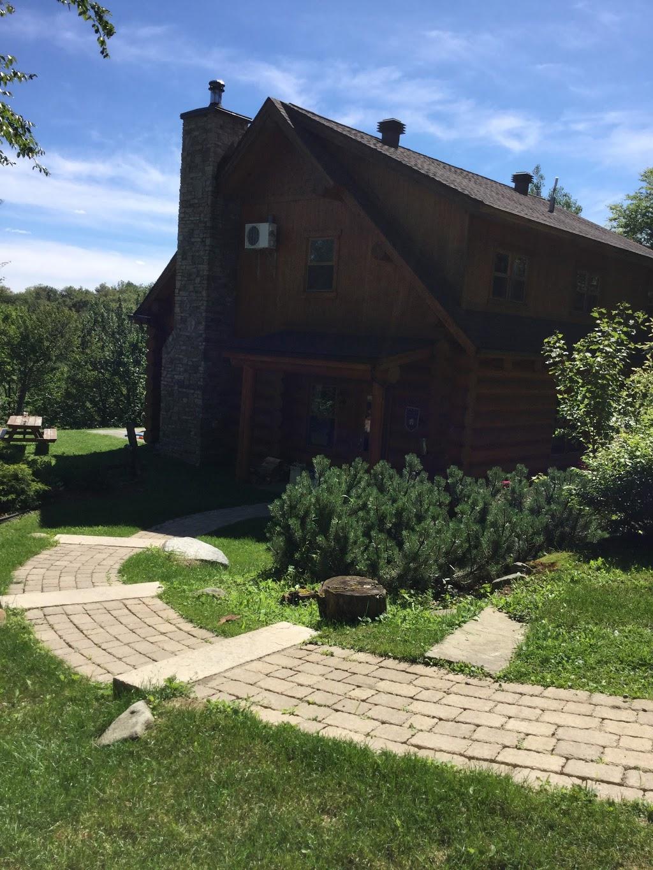Chalet 2 - Ours | lodging | 7 Chemin du Geai-Bleu, Mille-Isles, QC J0R 1A0, Canada | 5146863563 OR +1 514-686-3563