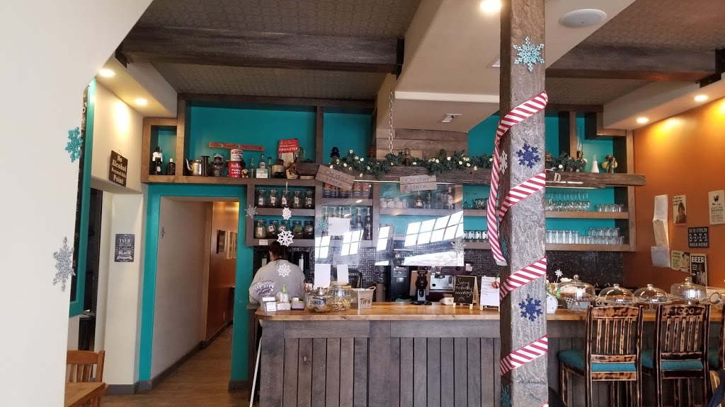 Moonshine Cafe | cafe | 5213-5217 50th St, Tofield, AB T0B 4J0, Canada | 7806620329 OR +1 780-662-0329