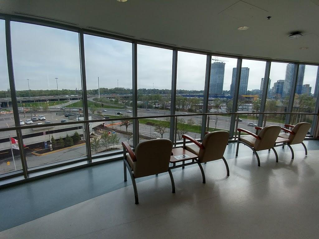 North York General Hospital | health | 4001 Leslie St, North York, ON M2K 1E1, Canada | 4167566000 OR +1 416-756-6000