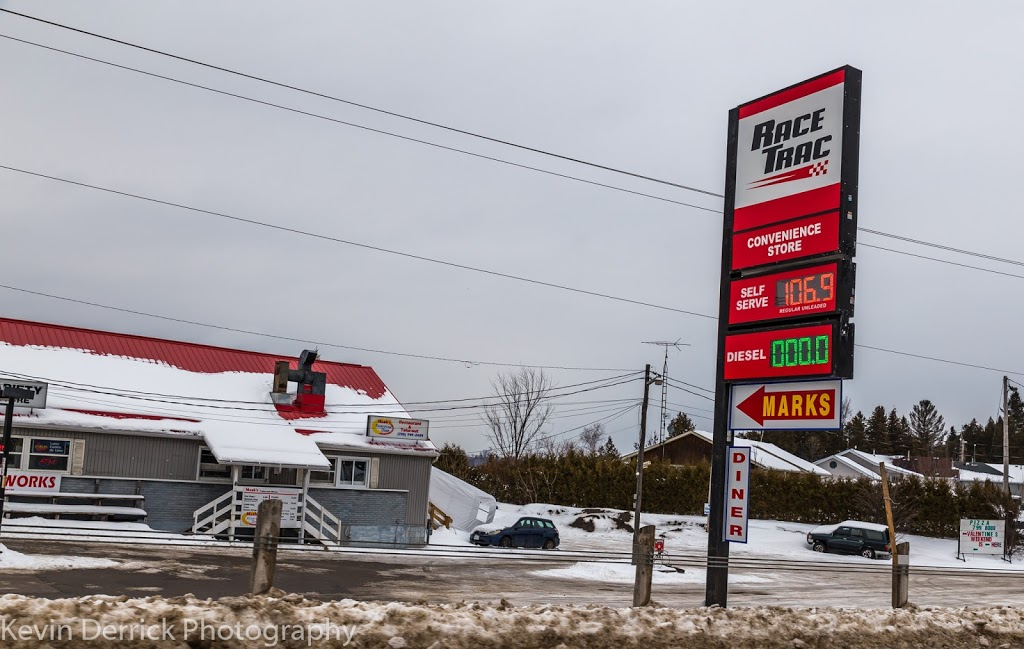 RaceTrac | gas station | 913 Peace Rd, Omemee, ON K0L 2W0, Canada | 7057995837 OR +1 705-799-5837