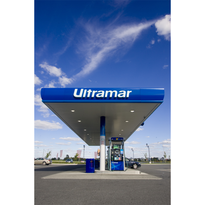 Ultramar | gas station | 136 Weber St S, Waterloo, ON N2J 2A8, Canada | 5192085556 OR +1 519-208-5556