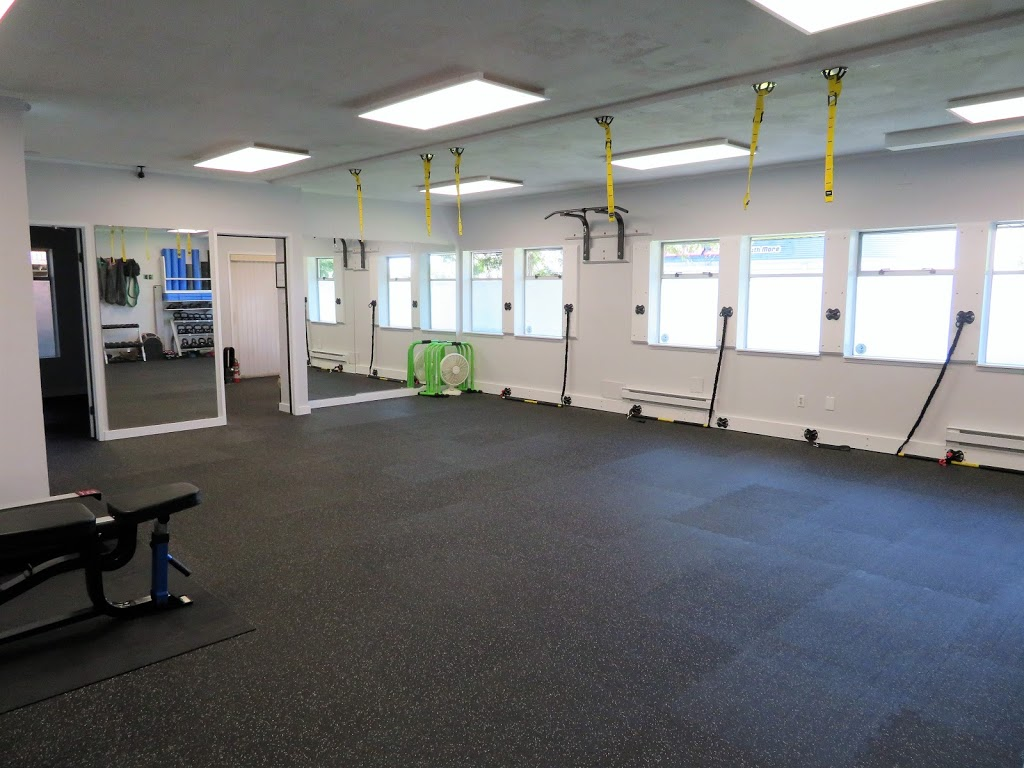 Fit in Motion | health | 10 - 1560 Church Ave, Victoria, BC V8P 2H1, Canada | 2508575254 OR +1 250-857-5254