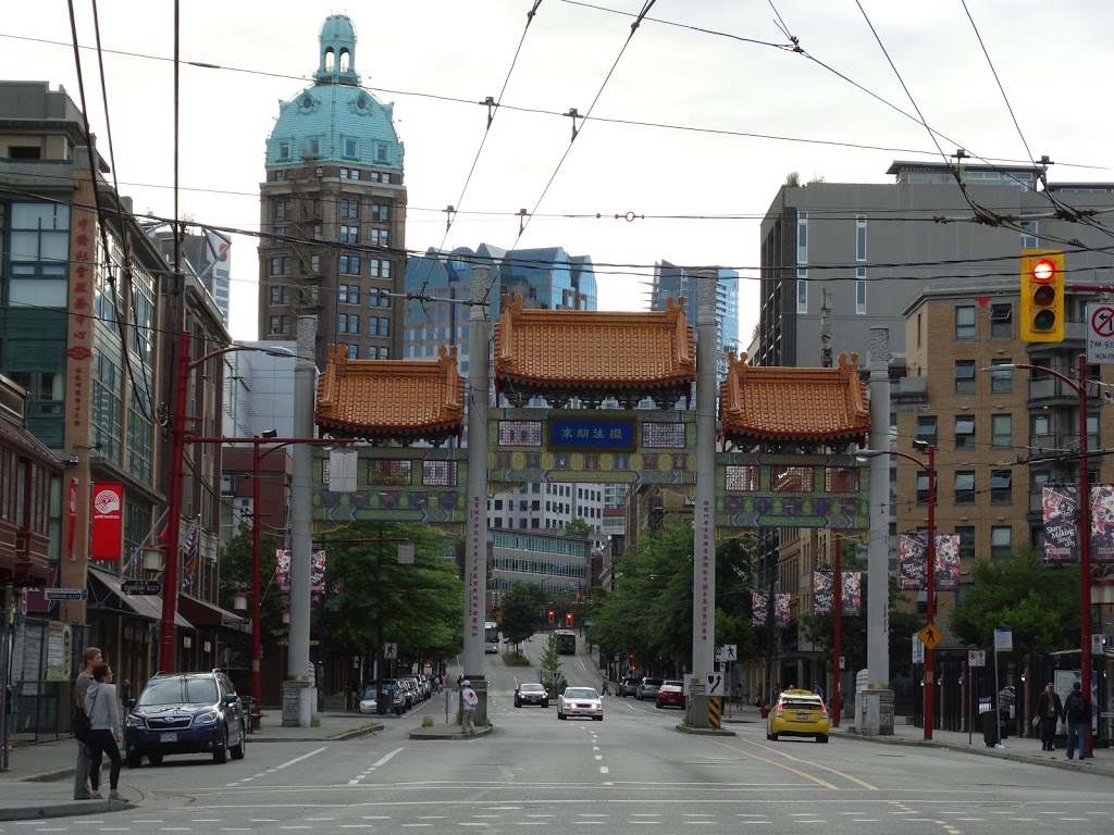 Chinese Cultural Centre Museum | museum | 555 Columbia St, Vancouver, BC V6A 4H5, Canada | 6046588850 OR +1 604-658-8850